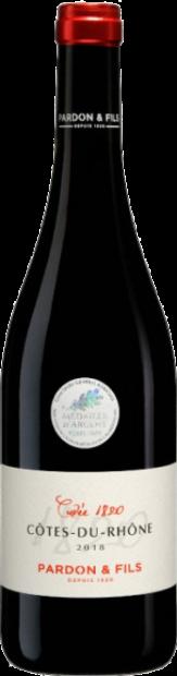 Côtes du Rhône - « Cuvée 1820 » - Pardon & Fils