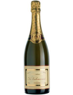 Baron-Fuente Brut, Champagne, France