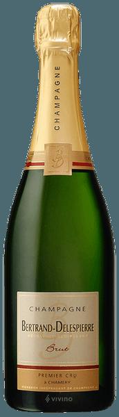 Champagne Bertrand-Delespierre Brut Premier Cru
