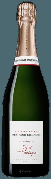 Champagne, Bertrand Delespierre, Premier Cru Enfant