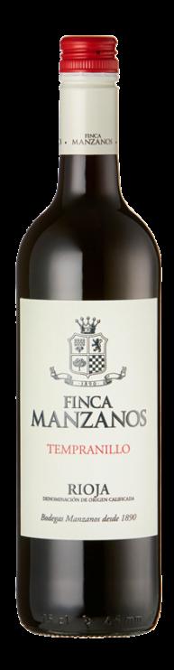 Bodegas Manzanos, Finca Manzanos, Tempranillo, Rioja