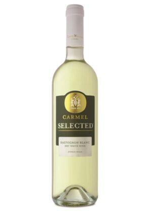 Carmel Selected, Sauvignon Blanc, Israel