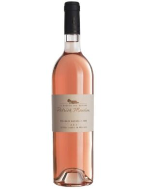 La Bastide des Oliviers Provence Rosé Coteaux Varois