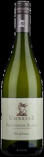 Umbrele Sauvignon Blanc, Cramele Recas