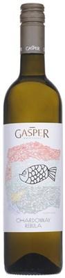 Gašper, Chardonnay/Rebula, Slovenia
