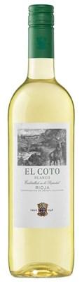 El Coto, Rioja Blanco, Spain