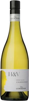 Eden Valley Chardonnay, Peter Lehmann, Australia
