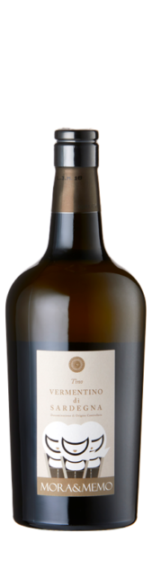 Nau, Cannonau di Sardegna, DOC, Mora & Memo