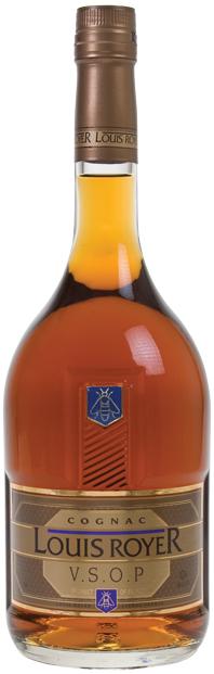 Cognac, Louis Royer VSOP, France