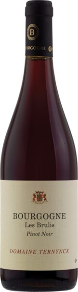 Domaine Ternynck Bourgogne, Les Brulis, Pinot Noir