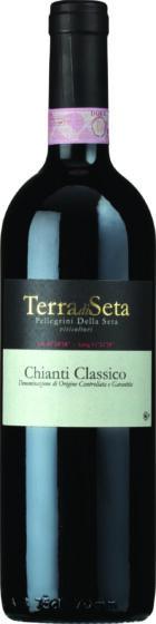 Chianti Classico, Terra Di Seta, Italy