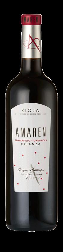 Rioja Crianza DOCa, Bodegas Amaren
